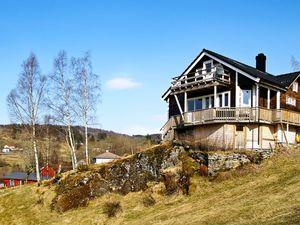 Ferienhaus für 10 Personen (120 m²) ab 90 € in Bygstad