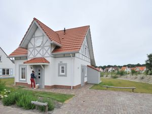 Ferienhaus für 6 Personen (100 m²) ab 62 € in Cadzand
