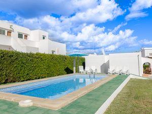 Ferienhaus für 6 Personen (140 m²) ab 106 € in Cala d'Or