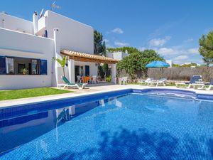 Ferienhaus für 6 Personen (200 m²) ab 268 € in Cala d'Or