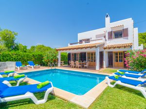 Ferienhaus für 8 Personen (250 m²) ab 184 € in Cala d'Or