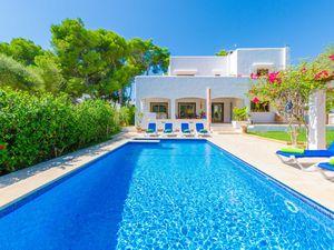 Ferienhaus für 8 Personen (400 m²) ab 286 € in Cala d'Or