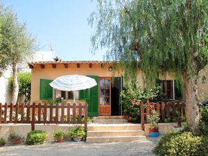 Ferienhaus für 5 Personen (60 m²) ab 64 € in Cala Llombards