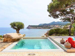 Ferienhaus für 4 Personen (500 m²) ab 762 € in Cala Provensals