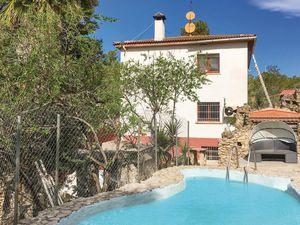 Ferienhaus für 9 Personen (200 m²) ab 105 € in Calafell