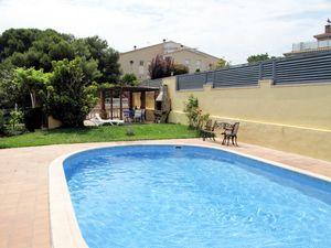 Ferienhaus für 6 Personen (80 m²) ab 74 € in Calafell