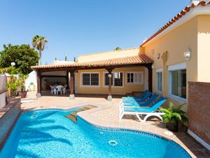 Ferienhaus für 9 Personen (240 m²) ab 279 € in Callao Salvaje