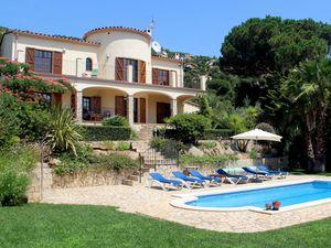 Ferienhaus für 8 Personen (200 m²) ab 229 € in Calonge (Girona)