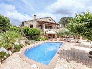 Ferienhaus für 8 Personen (140 m²) ab 148 € in Calonge (Girona)