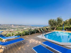 Ferienhaus für 9 Personen ab 157 € in Campofilone