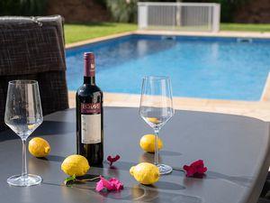 Ferienhaus für 4 Personen (100 m²) ab 229 € in Campos