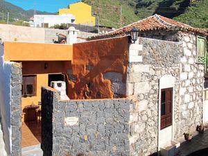 Ferienhaus für 3 Personen (35 m²) ab 45 € in Candelaria
