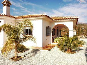 Ferienhaus für 6 Personen (150 m²) ab 38 € in Canillas de Aceituno