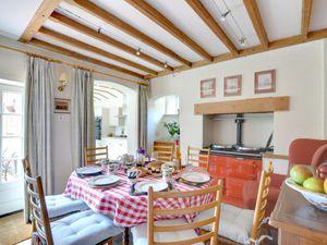 Ferienhaus für 7 Personen ab 210 € in Canterbury