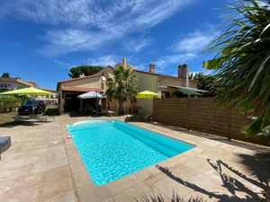 Ferienhaus für 8 Personen (230 m²) ab 270 € in Cap D'Agde