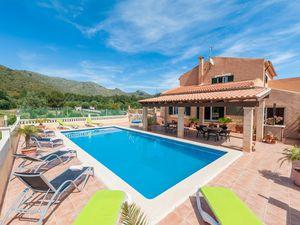 Ferienhaus für 8 Personen (150 m²) ab 214 € in Capdepera