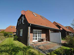 Ferienhaus für 5 Personen (75 m²) ab 56 € in Carolinensiel