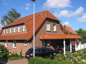 Ferienhaus für 4 Personen (86 m²) ab 97 € in Carolinensiel