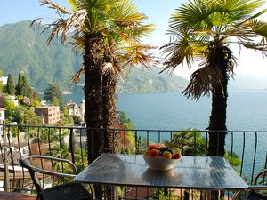 Ferienhaus für 6 Personen (100 m²) ab 197 € in Castagnola