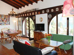 Ferienhaus für 6 Personen (100 m²) ab 190 € in Castagnola