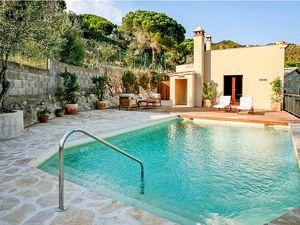 Ferienhaus für 9 Personen (240 m²) ab 147 € in Castell-Platja D'Aro