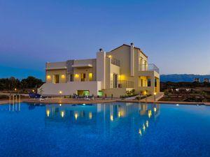 Ferienhaus für 6 Personen (90 m²) ab 138 € in Chania