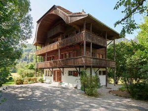 Ferienhaus für 6 Personen ab 150 € in Charmey