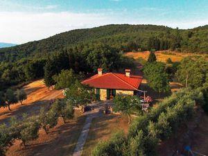 Ferienhaus für 10 Personen (150 m²) ab 140 € in Civitella In Val Di Chiana
