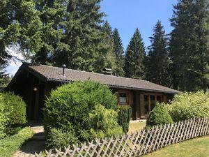 Ferienhaus für 4 Personen (54 m²) ab 86 € in Clausthal-Zellerfeld