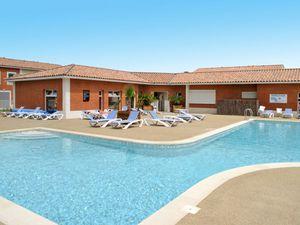 Ferienhaus für 6 Personen (39 m²) ab 32 € in Colombiers