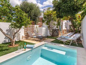 Ferienhaus für 5 Personen (115 m²) ab 108 € in Colònia de Sant Pere