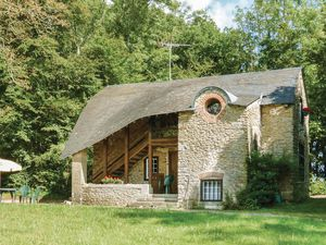 Ferienhaus für 5 Personen (80 m²) ab 78 € in Corbigny
