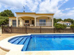 Ferienhaus für 5 Personen ab 120 € in Costa Dorada