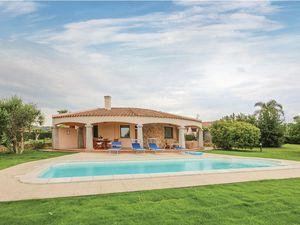 Ferienhaus für 8 Personen (135 m²) ab 209 € in Costa Rei