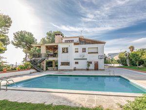 Ferienhaus für 10 Personen (325 m²) ab 97 € in Cunit