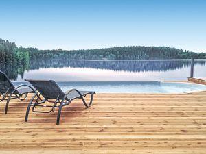 Ferienhaus für 8 Personen (67 m²) ab 114 € in Dalsjöfors