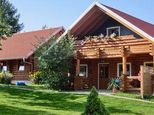 Ferienhaus für 6 Personen (120 m²) ab 71 € in Dankerode