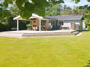 Ferienhaus für 6 Personen (83 m²) ab 44 € in Dannemare