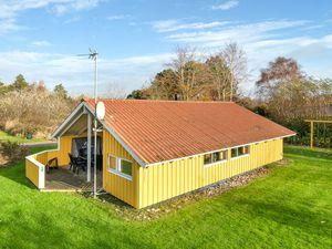 Ferienhaus für 6 Personen (70 m²) ab 48 € in Dannemare