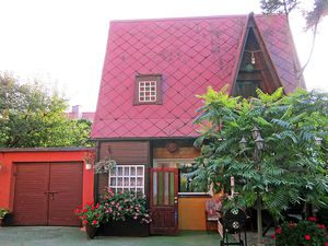 Ferienhaus für 4 Personen (60 m²) ab 34 € in Darłowo