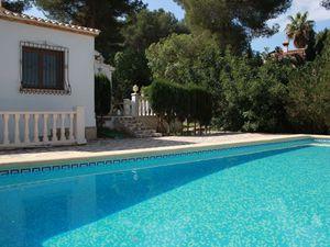 Ferienhaus für 6 Personen (120 m²) ab 189 € in Dénia