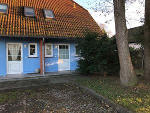 Ferienhaus für 4 Personen (60 m²) ab 72 € in Dierhagen (Ostseebad)
