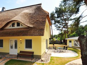 Ferienhaus für 4 Personen (150 m²) ab 165 € in Dierhagen (Ostseebad)