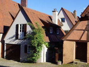 Ferienhaus für 3 Personen (55 m²) ab 85 € in Dinkelsbühl