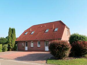 Ferienhaus für 4 Personen (84 m²) ab 67 € in Ditzum