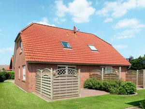 Ferienhaus für 8 Personen (168 m²) ab 115 € in Ditzum
