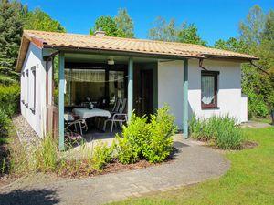 Ferienhaus für 4 Personen (60 m²) ab 49 € in Dobbertin