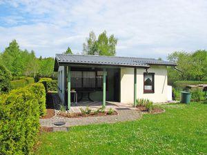 Ferienhaus für 4 Personen (55 m²) ab 44 € in Dobbertin