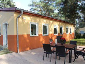 Ferienhaus für 9 Personen (62 m²) ab 70 € in Dobbrikow