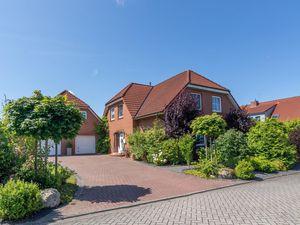 Ferienhaus für 6 Personen (225 m²) ab 129 € in Dornum